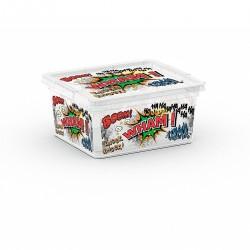 C Box Style Comics XXS 2l
