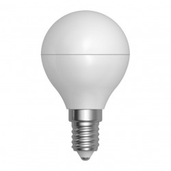 LED žárovka micro globe  E14 7W 600lm 4200K