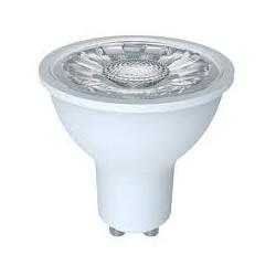 LED žárovka reflektor GU10 5W 400lm 3000K