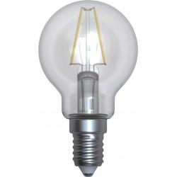 LED žárovka micro globe  E14 4W 420lm 4200K