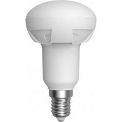 LED žárovka reflektor R50 E14 7W 600lm 3000K