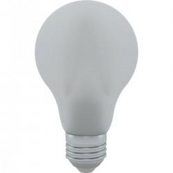 LED žárovka hruška  MAT E27 10W 1200lm 4200K