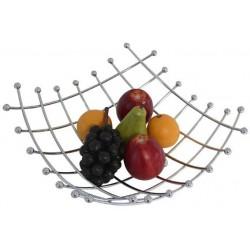 Mísa na ovoce, drátěná