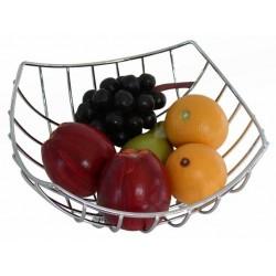 Mísa na ovoce, chrom