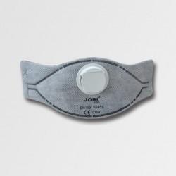 Respirátor s ventilem FFP1