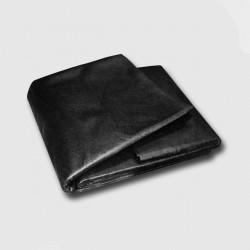 Netkaná textílie1,6x5m černá  50g/sqm 45550