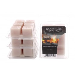 CANDLE-LITE Vonný vosk - Evening Fireside Glow 56g