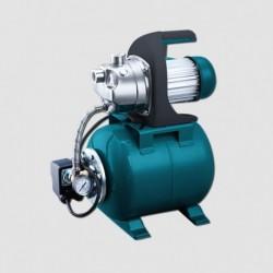 Elektrické proudové čerpadlo s tlakovou nádobou 1200W INOX