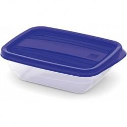 Food Box VEDO 0,50L modrý