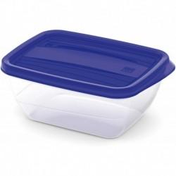 Food Box VEDO 0,75L modrý