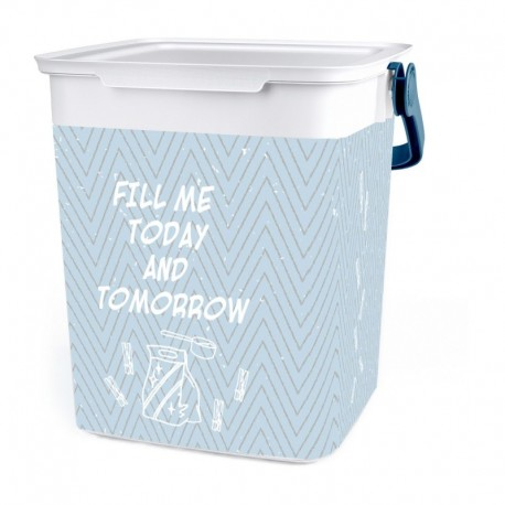 Chic Container Style, WITTY