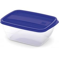 Food Box VEDO  - Modrý 1L