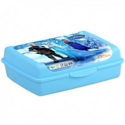 Box svačinový maxi  Ledové království , objem 3,7 l