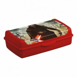 Box svačinový maxi  Star Wars , objem 3,7 l