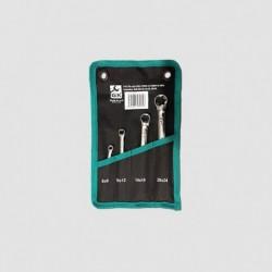 Sada klíčů TORX, 4dílů  PC6104