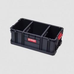 Box plastový 526x307x195mm Qbrick TWO Box 200 Flex