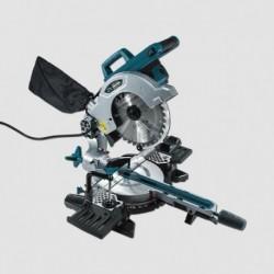 Elektrická pokosová pila s laserem 255mm , 2000W