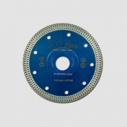 Kotouč diamantový turbo 125x1,4x10x22,2mm
