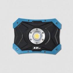 Reflektor přenosný 20W COB LED