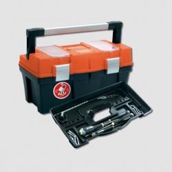 Box plastový s organizérem 550x267x277mm FIREBIRD