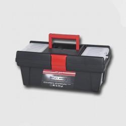 Box plastový  s organizérem STUFF400mm