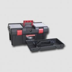 Box plastový s organizérem STUFF 510x255x265mm