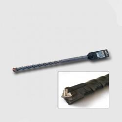 STAVTOOL Vrták vidiový SDS-MAX 24x800 P92480