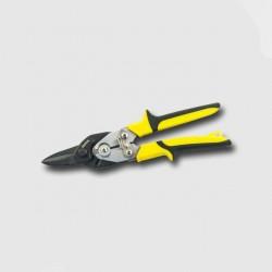 Nůžky na plech rovné C.V. převodové