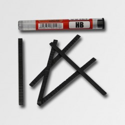 CORONA Náhradní tuhy do tesařské  tužky PC0126 1bal/5ks PC0127