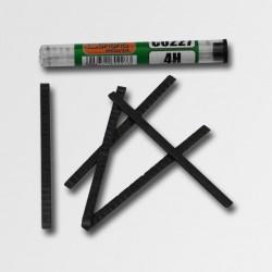 Náhradní tuhy do tesařské  tužky PC0226 1bal/5ks