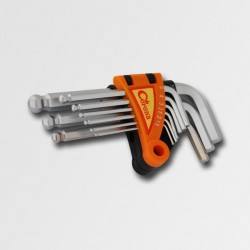 CORONA Sada imbus klíčů 1,5-10mm PC6611