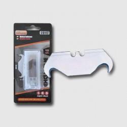 Náhradní čepele háček SK5 0,65mm , 10ks