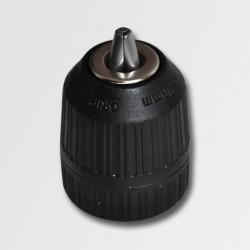 CORONA rychlosklíčidlo závitové 3/8 0,8-10,0mm PC9218