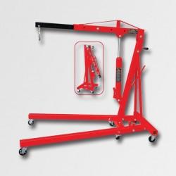 XTline Hydraulický jeřáb 2t  PT32002X