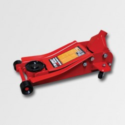 XTline Hydraulický zvedák pojízdný, nízký profil 2,5T  PT830018