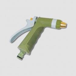 Rozstřikovač pistolový kovový