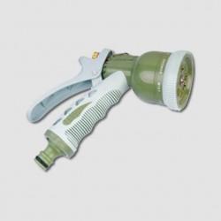 Rozstřikovač pistolový plastový 8-funkcí