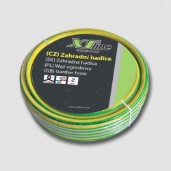 "Hadice 3/4"" 25m Astra Yellow PROFI"