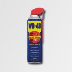 WD Olej ve spreji Smart-Straw WD 40 450ml WD75112