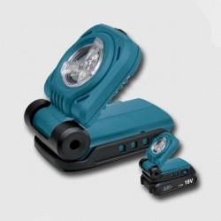 Aku svítilna 14,4/18V 3.0 Watt LED