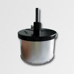 STAVTOOL Vykružovací korunka 103 mm komplet ZN24746